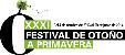 Logo Festival Otoño